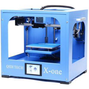 Qidi RepRap Convertion 3D Printer