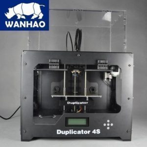 Wanhao D4S 3D Printer