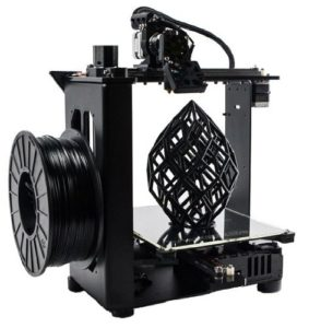 MakerGear 3D Printer