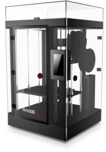 Raise 3DN2 3D Printer