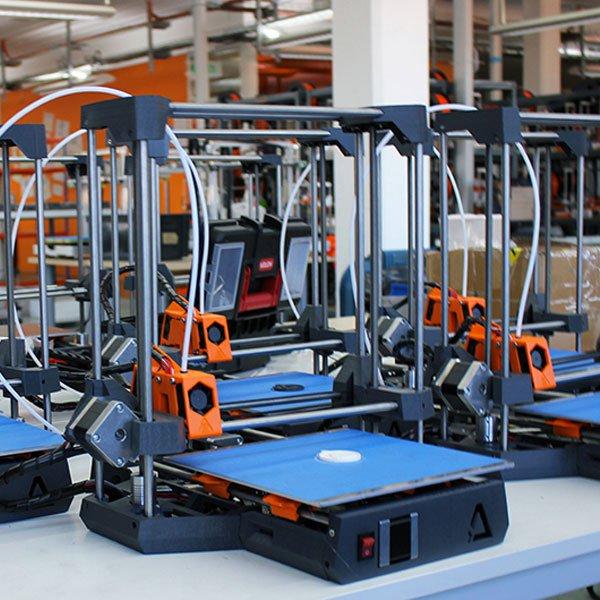 DiscoEasy 200 3D Printer