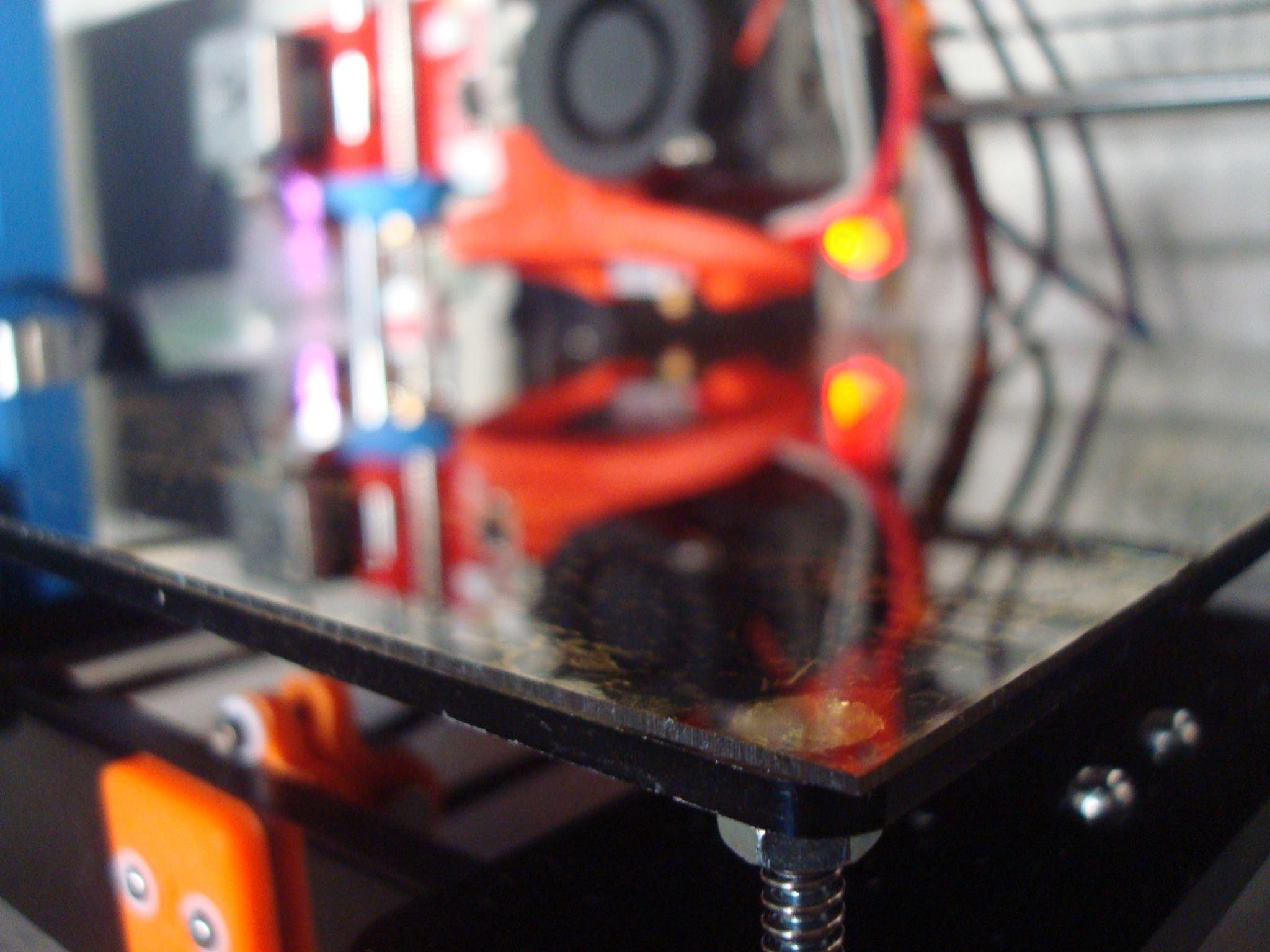 3D Print Stick PEI