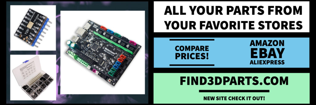 32 Bit 3D Printer Board Comparison Chart | 3DAddict