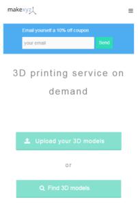 3d hubs alternative