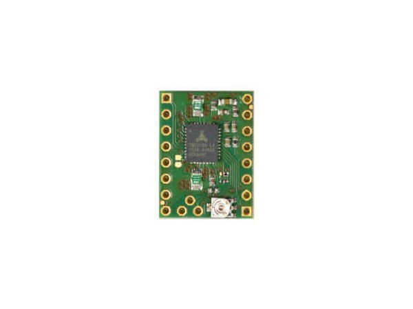 TMC 2130 stepper driver