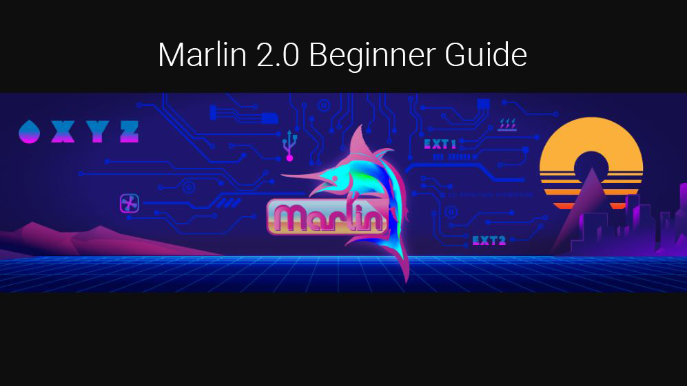 marlin beginner guide