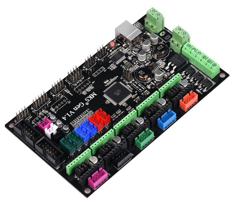 MKS Gen 1.4 Controller