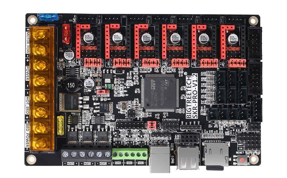 SKR Pro Controller Board