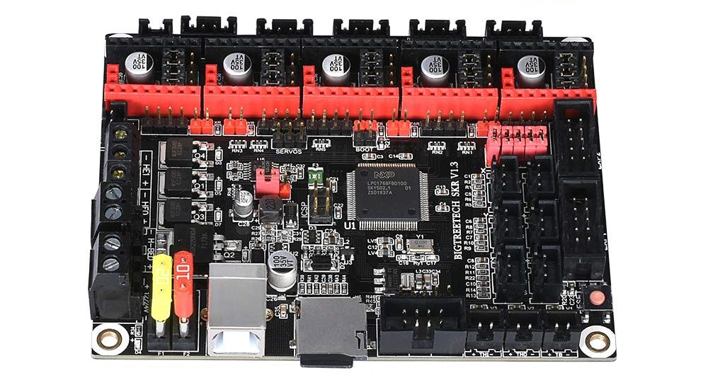 SKR Controller Board