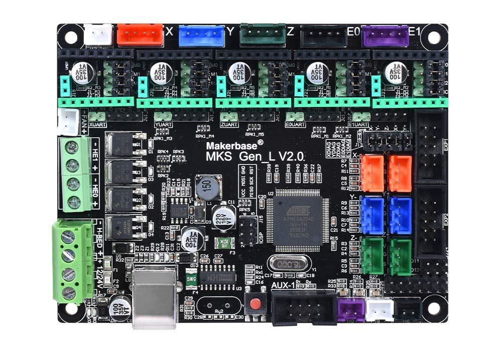 MKS Gen L Controller Board