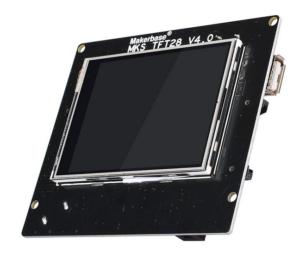 MKS TFT28 3D Printer LCD