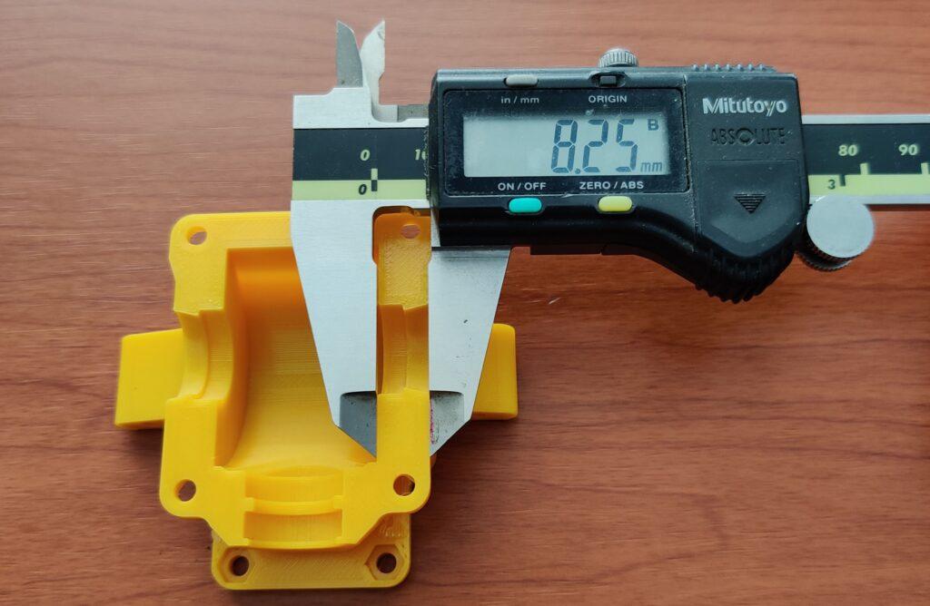 3D Print Dimensional Accuracy