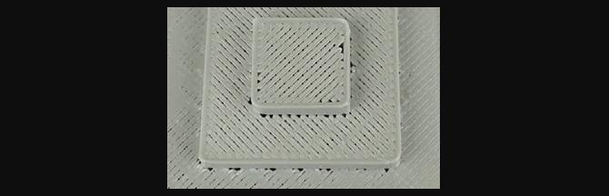 3D Print gaps